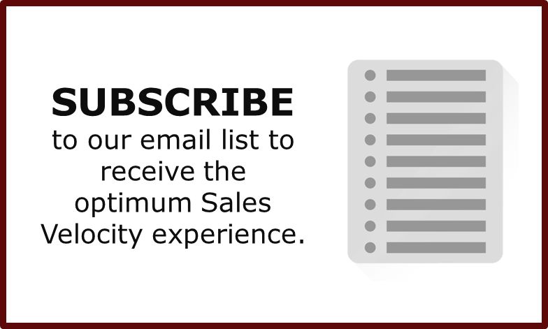 Subscribe to the SVS newsletter