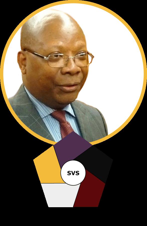 Dr Fatai Badmus' Profile